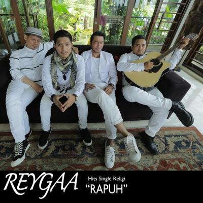 Reygaa - Rapuh Mp3