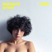 EUROPESE OMROEP | Voilà - Barbara Pravi