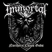 Immortal - Into Battle Ride