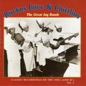 Whistler's Jug Band - Jug Band Special