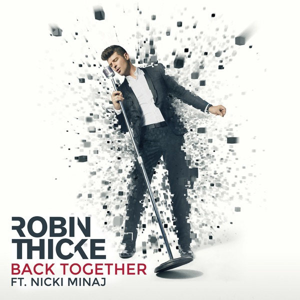Back Together (feat. Nicki Minaj) - Single