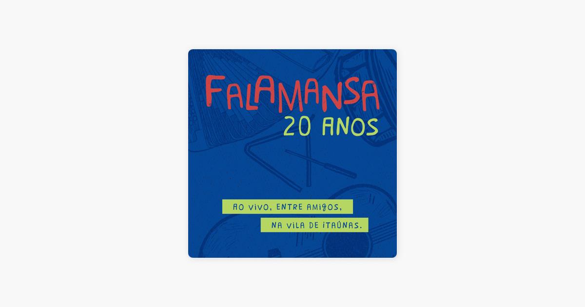 FALAMANSA CD BAIXAR ENTRAR DO DEIXA