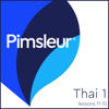 Thai Phase 1, Unit 11-15: Learn to Speak and Understand Thai with Pimsleur Language Programs - Pimsleur