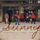 Sunny Sauceda Y Todo Eso - Por la Madrugada (feat. Pete Astudillo)