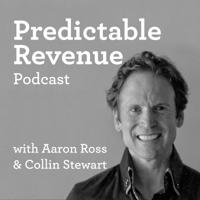 Podcast cover art for Predictable Revenue Podcast
