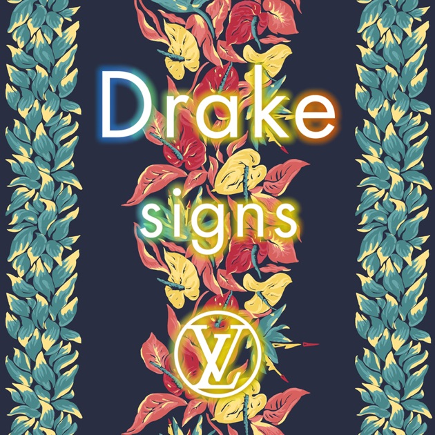 Signs - Single by Drake on Apple Music - Cash Money 2017-06-24 17:35