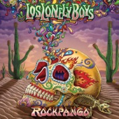 Los Lonely Boys - Change The World