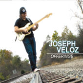Download Joseph Veloz - I Like Me Better When I'm with You