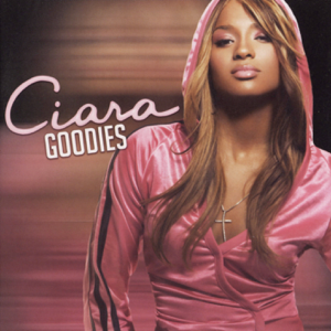 Ciara - Goodies feat. Petey Pablo