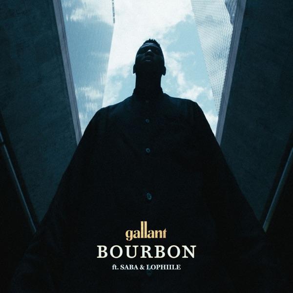 Bourbon (feat. Saba & Lophiile) - Single
