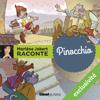 Pinocchio - Marlène Jobert