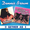 Dennis Brown - Come On Home artwork