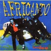 Africando - Colombia, mi corazon