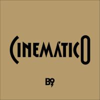 Podcast cover art for Cinemático