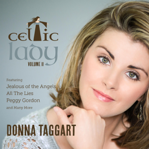 Donna Taggart - Jealous of the Angels