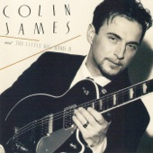 Colin James - Let's Shout