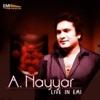 A Nayyar Live in Emi Live