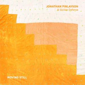 Moving Still (feat. John Hebert, Craig Weinrib, Matt Mitchell & Miles Okazaki)