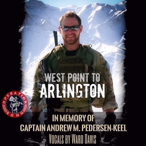 Operation Song: West Point To Arlington - Single