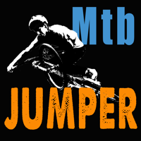 Podcast cover art for The Mtb Jumper Podcast
