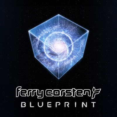 Blueprint (Without Voice-over) - Ferry Corsten album