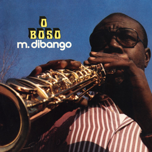 Manu Dibango - O Boso
