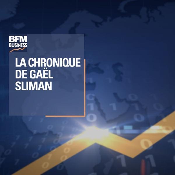 L'édito de Gaël Sliman