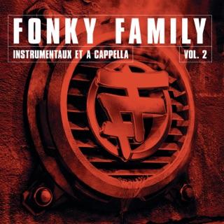 fonky family art de rue gratuit