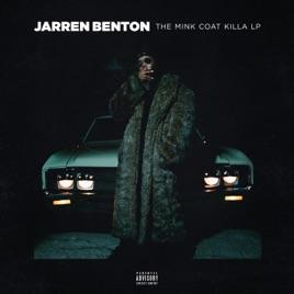The Mink Coat Killa LP Cover