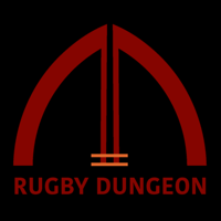The Rugby Dungeon podcast