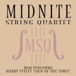 MSQ Performs Harry Styles Sign of the Times - Single