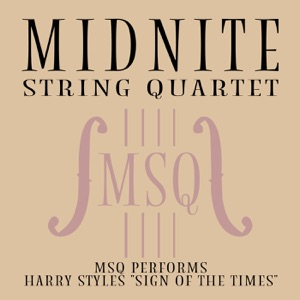 Midnite String Quartet - Sign of the Times