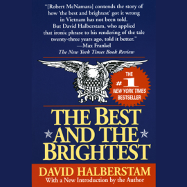 The Best and the Brightest (Unabridged) audiobook