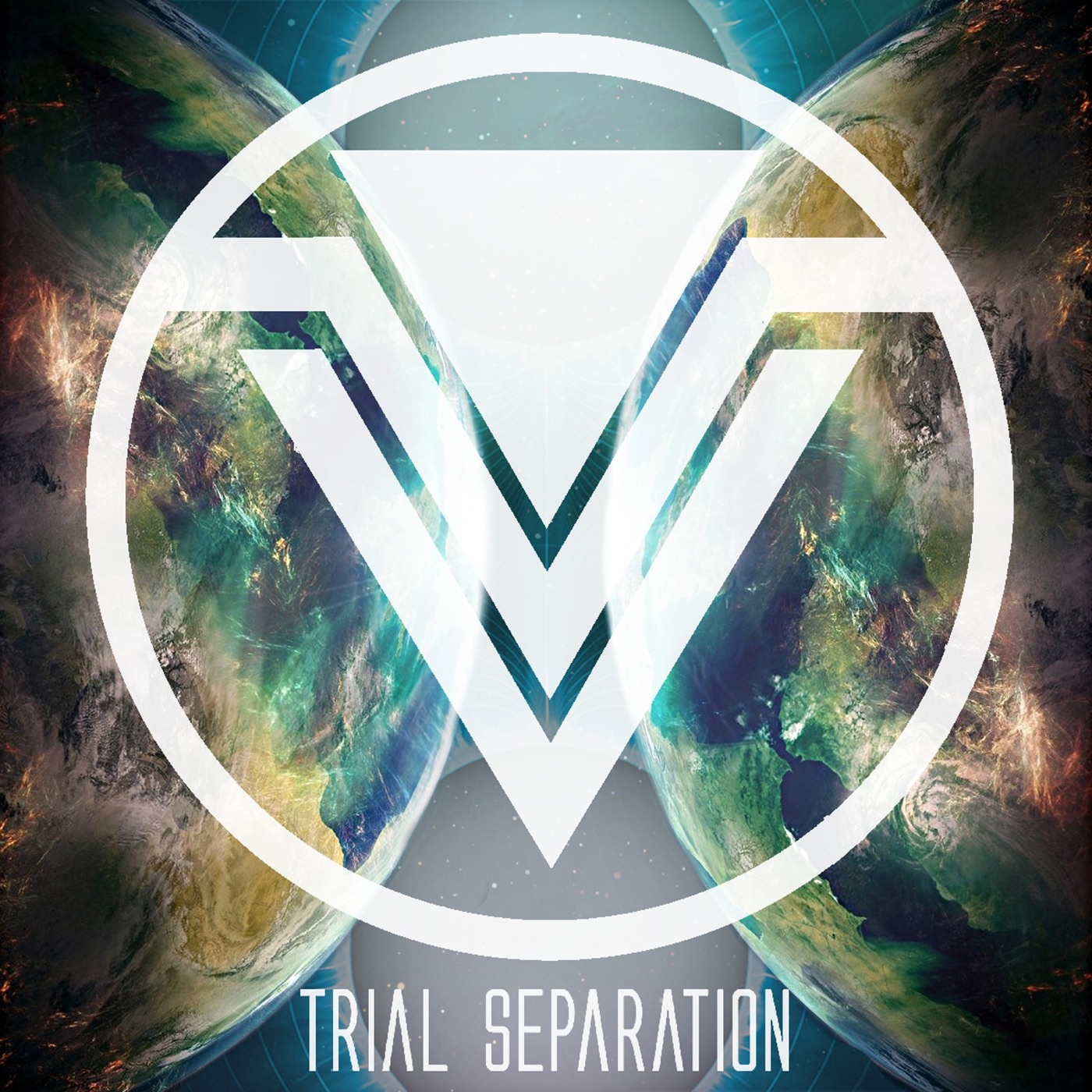Invective - Trial Separation (2017)