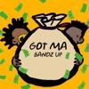 Got Ma Bandz Up (feat. Kodak Black) - Single, KingLuther