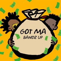 Got Ma Bandz Up (feat. Kodak Black) - Single Mp3 Download