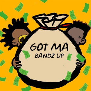 Got Ma Bandz Up (feat. Kodak Black) - Single Mp3 Download
