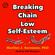 Marilyn J. Sorensen, Ph.D. - Breaking the Chain of Low Self-Esteem