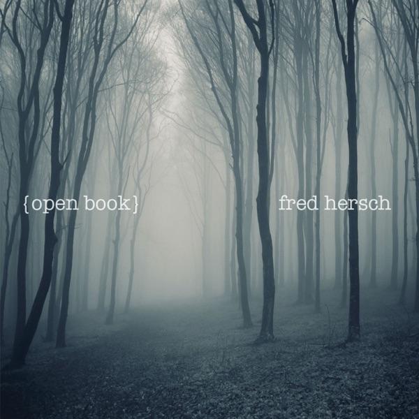 Open Book (2017) (Album) by Fred Hersch