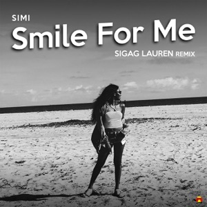 Simi - Smile For Me (Sigag Lauren Remix)
