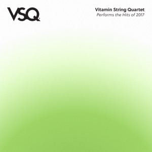 Vitamin String Quartet - Heavy