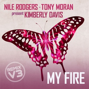 My Fire Extended Remixes Vol. 3 (feat. Kimberly Davis) Mp3 Download