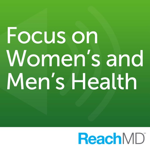 Cover image of Focus on Women's and Men's Health