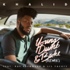Khalid - Young Dumb & Broke (Remix) [feat. Rae Sremmurd & Lil Yachty]  artwork