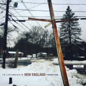 Terence Ryan - To Live and Die in New England