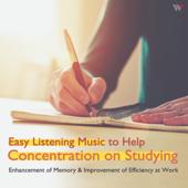 讀書專注力輕音樂