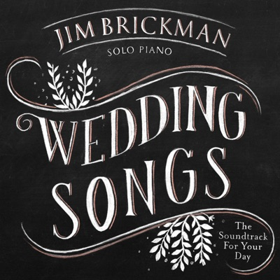 Wedding Songs: Soundtrack for Your Day - Jim Brickman