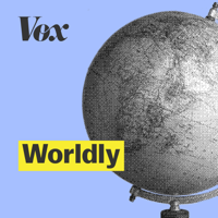 Podcast cover art for Worldly