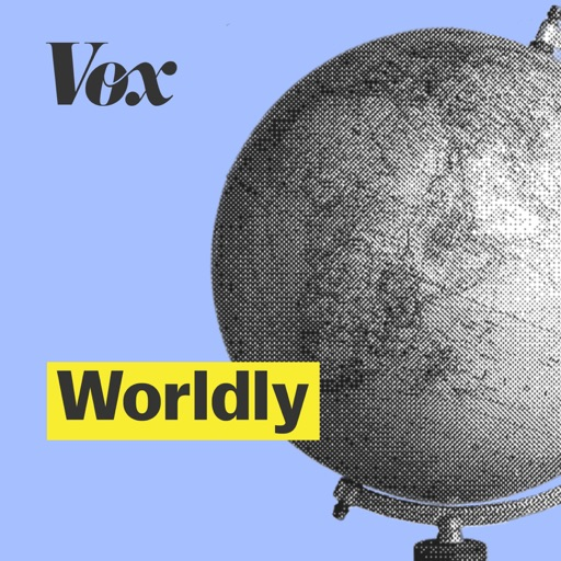 Cover image of Worldly