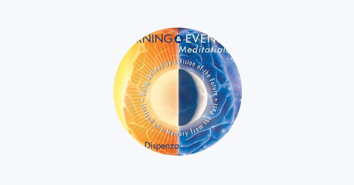 Dr  Joe Dispenza on Apple Music